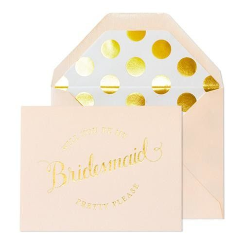 Tmx 1512155644159 Wed21bridesmaid Web1024x1024 Lancaster, Pennsylvania wedding invitation