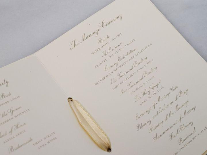 Tmx 1517414098 8f4dad1a2880dc13 1517414091 A50c755a36b7988d 1517414081086 12 DSC 0805 Lancaster, Pennsylvania wedding invitation