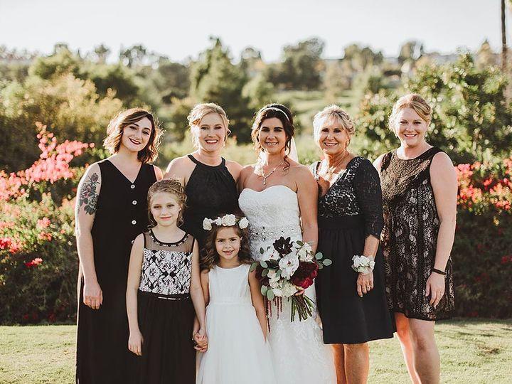 Tmx 1513104558762 Screen Shot 2017 12 12 At 1.47.17 Pm Ontario, CA wedding beauty