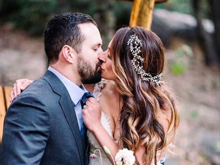 Tmx 1513104713523 Screen Shot 2017 12 12 At 1.50.53 Pm Ontario, CA wedding beauty