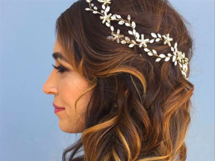 Tmx 1513104758751 Screen Shot 2017 12 12 At 1.52.38 Pm Ontario, CA wedding beauty