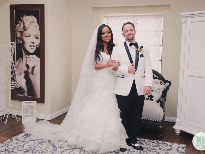 Tmx 1517526653 C4a787d4a35d2859 1517526652 Eec67aabd4330685 1517526645156 9 Shannon S Wedding  Ontario, CA wedding beauty