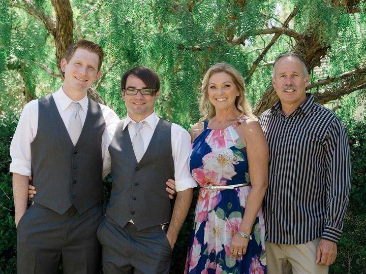 Tmx 1517561531 2ea3f18e33447ab0 1517561529 347c1a53ded51fc4 1517561528560 2 Matt Tyler Fauls R Ontario, CA wedding beauty