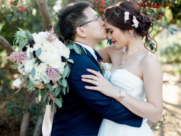 Tmx 1530061882 A5588335fa7fe1bf 1530061880 8eb4cefe083eee59 1530061885217 5 First Look   Bride Ontario, CA wedding beauty
