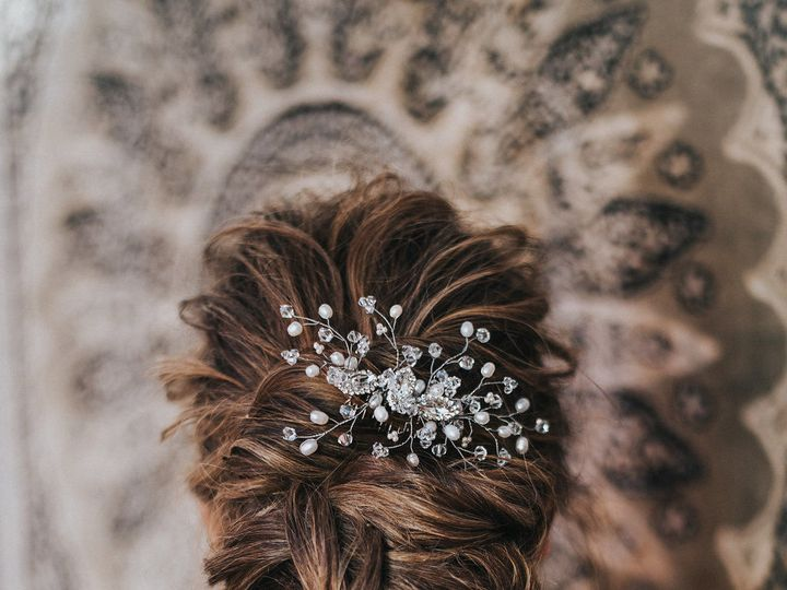 Tmx 1530062666 F62e7a69054411a5 1530062665 919a75c3cbc5e7ec 1530062671123 18 Santa Ana Shoot 1 Ontario, CA wedding beauty