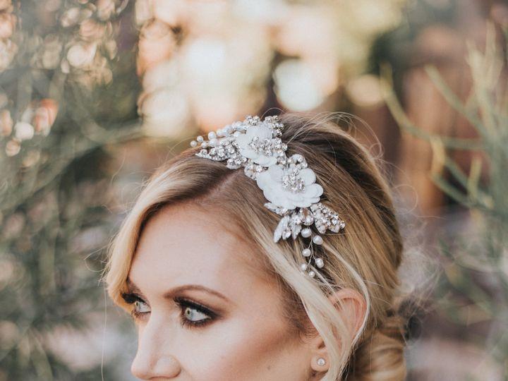 Tmx 1530063407 6ddcc6f011d802b6 1530063405 5c3b406613ba348e 1530063409061 5 Erica Large Comb 3 Ontario, CA wedding beauty