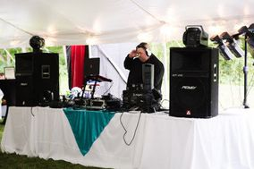 East Coast Productions DJ Service