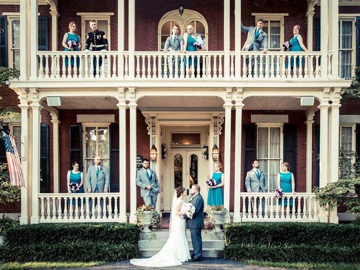 The Larimore House Plantation Wedding & Reception Venue - Unveil