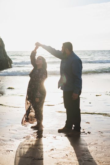 newport beach engagement photography crystal cove 23 51 974521