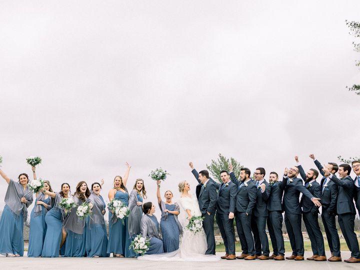 Tmx Bridal Party 51 1205521 161117083727469 Saint Peters, MO wedding venue