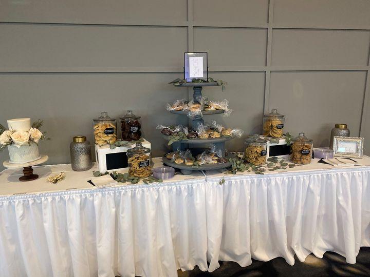 Tmx Treats 51 1205521 160026562982232 Saint Peters, MO wedding venue