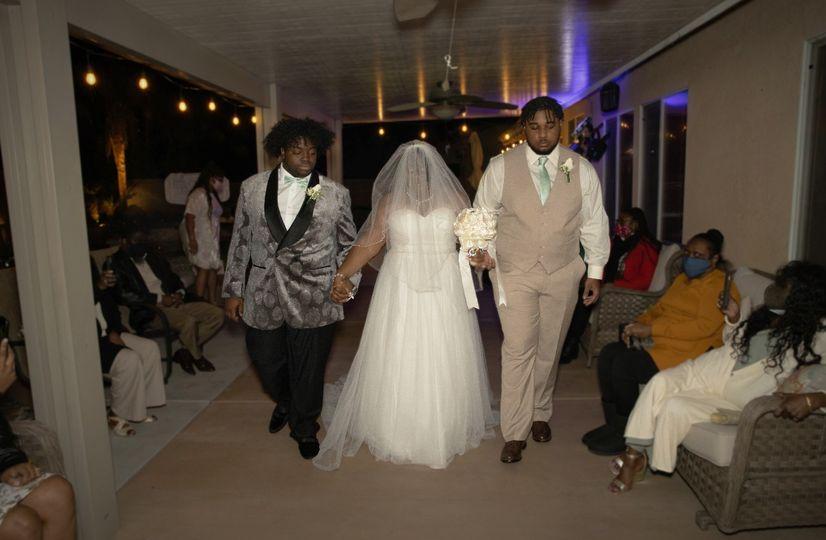 Bride & Son's