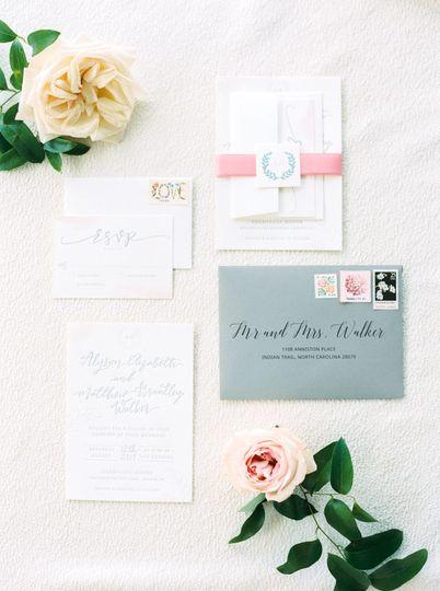 Simple card designs