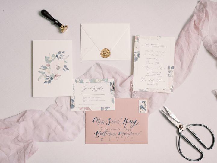 Tmx Addie Eshelman Allenberry 84 51 1055521 158316517887956 Manchester, PA wedding invitation