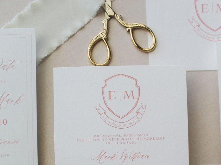Tmx Img 3708 51 1055521 158316537199715 Manchester, PA wedding invitation