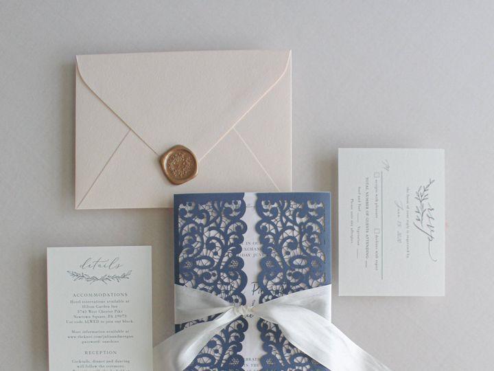 Tmx Img 4566 51 1055521 159544693277051 Manchester, PA wedding invitation