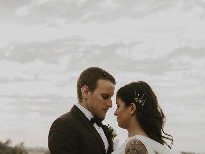Tmx Mr Mrs Iii 51 1075521 159432763815530 Sacramento, CA wedding planner