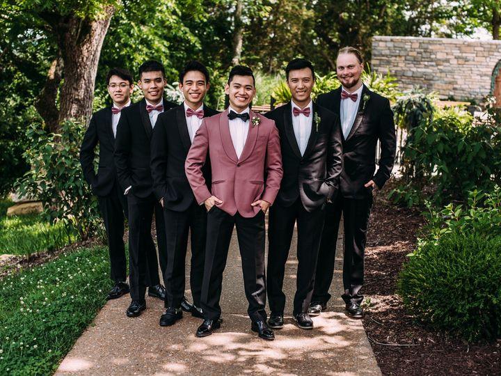 Tmx Phanwed431 51 1075521 1569530877 Sacramento, CA wedding planner