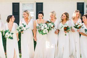 Georgetown Bride