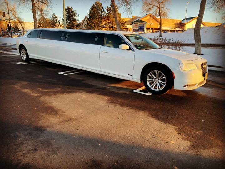 Tmx Chrysler 300 51 1885521 159068512960980 Aurora, CO wedding transportation