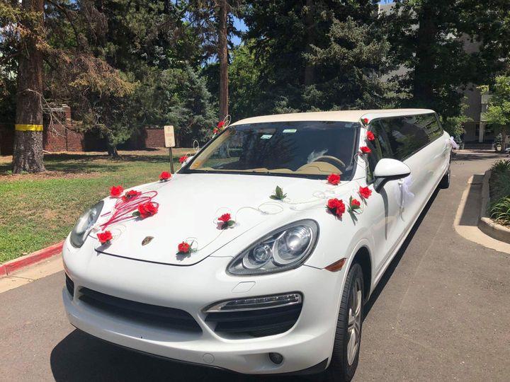 Tmx Porsche 08 51 1885521 159068517862566 Aurora, CO wedding transportation