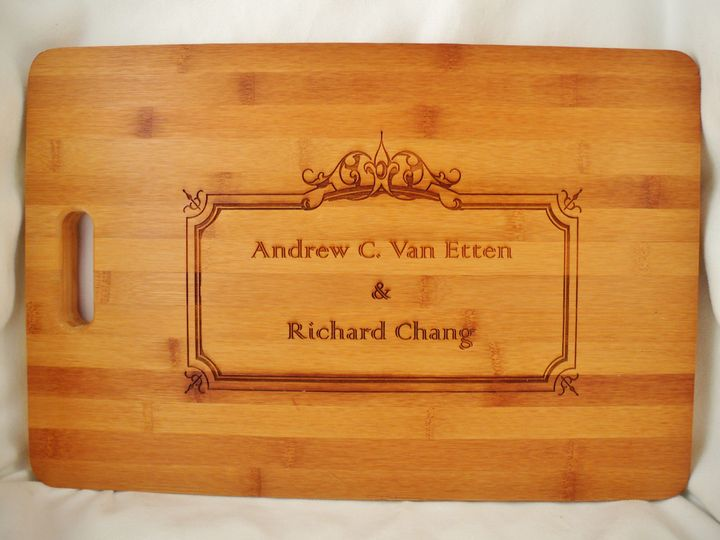 Tmx 1403032575203 Andy  Richard Bangor wedding favor