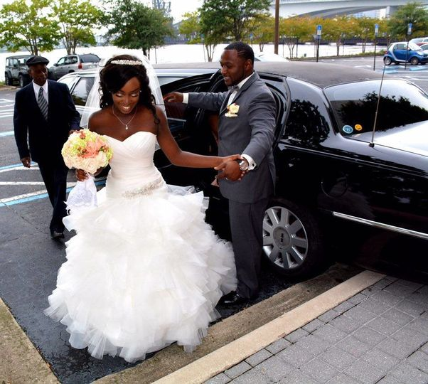 Bridal walk