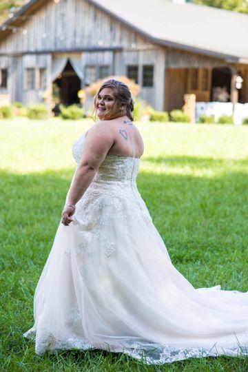 Barn Brides