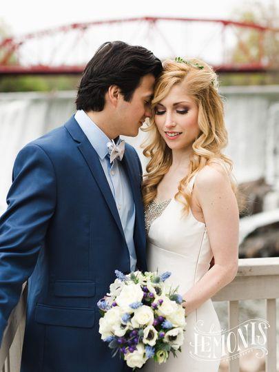 Lily Bride