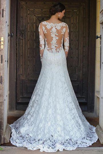 Lily Saratoga - Dress & Attire - Saratoga Springs, NY - WeddingWire