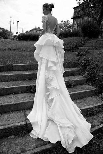 Lily Saratoga - Dress