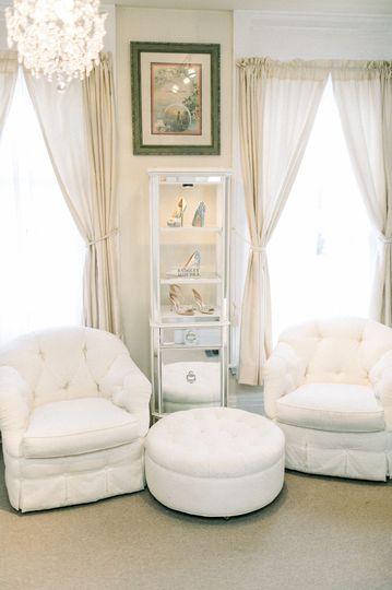 Bridal Suite | Krystal Balzer