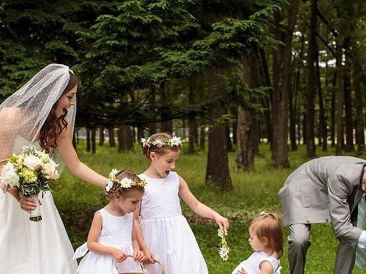 Tmx 1465505455492 1191792216253273610736931627565582n Saratoga Springs, New York wedding dress