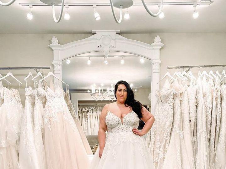 Tmx Image2 1 51 107521 160088697732705 Saratoga Springs, New York wedding dress