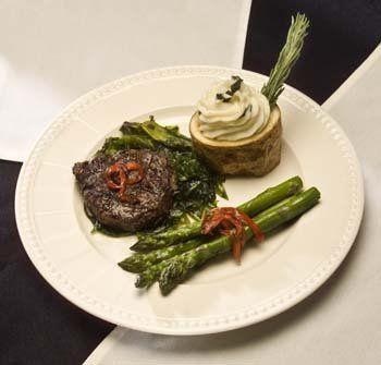 Sample dish 1