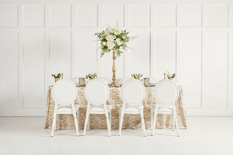 Table dispay
