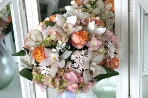 Tmx 1383245742822 K Mashpee, MA wedding florist