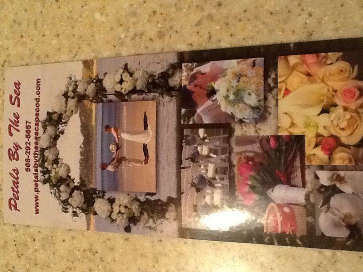 Tmx 1514836534399 5180257a 0dde 4708 99fc Dd502f4b56c0 Mashpee, MA wedding florist