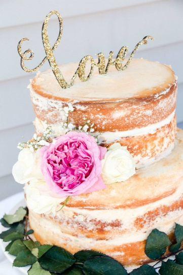 Gotta LOVE cake