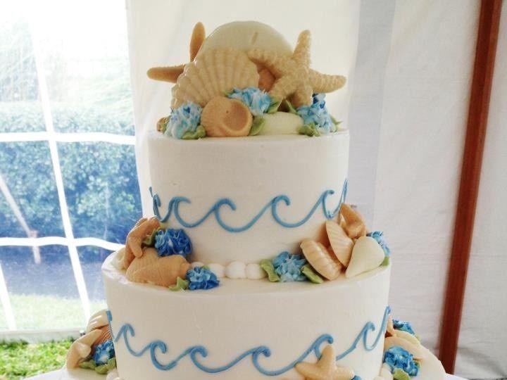 Tmx 1481077388663 Photo Marshfield wedding cake