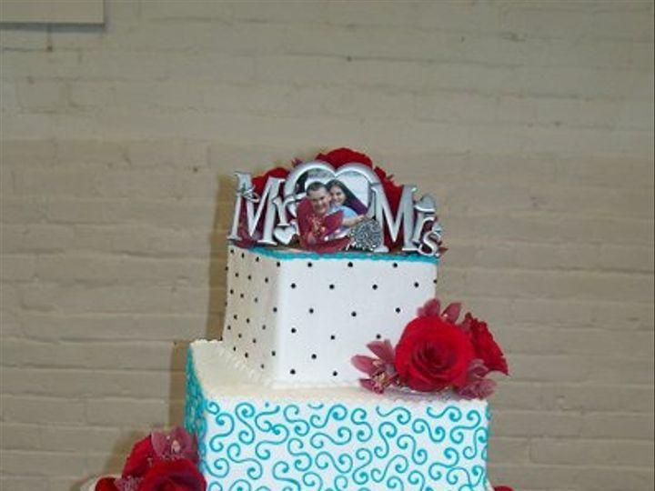 Tmx 1277154194802 1020716 Sedalia wedding cake