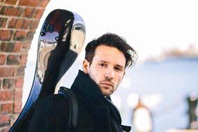 Tye Austin, Spanish Classical & Flamenco Guitarist