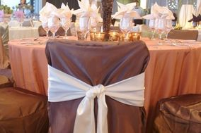 Cover Ups Elegant Chair Covers and Specialty Linens