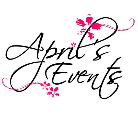 April's Events & Weddings
