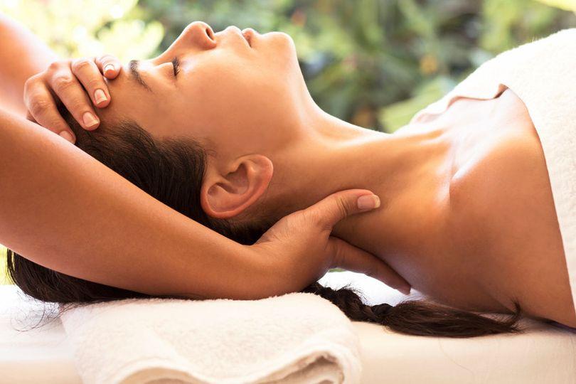 Restorative massage