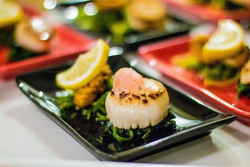 56lktlo0920 seafood stac