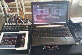 DJ Grand Rapids & Fast Booth