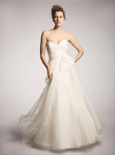 The Nordstrom Wedding Suite - Dress & Attire - WeddingWire