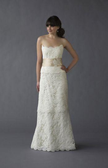 Wedding dresses nordstrom seattle flower girl dresses for Wedding dresses iowa city