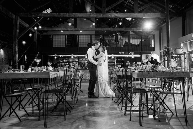 Capulet Wedding 1216 Studio